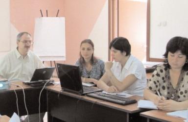 AJOFM Dâmboviţa propune cel puţin 20 de cursuri de calificare în primul trimestru al anului