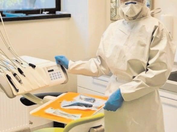9 februarie, Ziua Mondială a Stomatologului