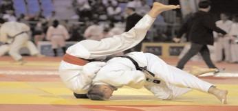 Târgovişteni la Naţionalele de judo sub 18 ani