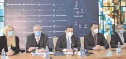 Şcoala Specială Târgovişte intră în reabilitare, fiind semnat contractul de finanţare