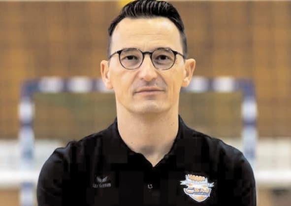 Dragan Nesic , ex antrenor CSM Târgovişte: Uşa mea va rămâne mereu deschisă pentru Târgovişte