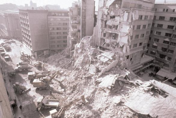 Cât de pregătite sunt autorităţile, la 44 de ani de la marele cutremur din 1977