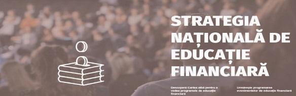 Lansarea platformei de educaţie financiara edu-fin.ro