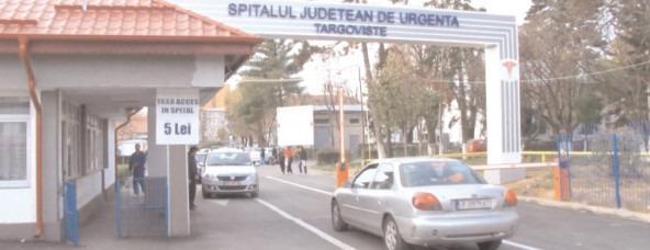 9 milioane de Euro vor fi atraşi de Spitalul Judeţean de Urgenţă Târgovişte în cadrul POIM 2014 – 2020