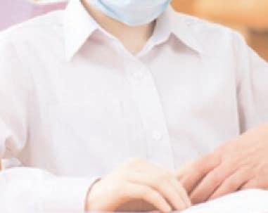 90 de copii internaţi după ce au fost diagnosticaţi cu COVID-19