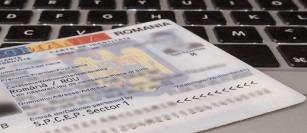 Actele de identitate expirate rămân valabile în timpul stării de alertă şi încă 90 de zile după