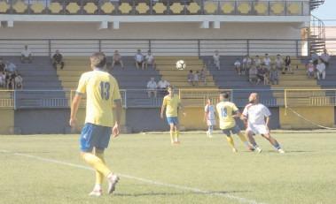 FLACĂRA, PRIMA VICTORIE DIN 2021 U. Craiova 2 – Flacăra Moreni 1-2 (0-2)