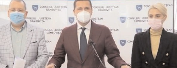 Spitalul Judeţean de Urgenţă Târgovişte are nevoie mare de medici, 22 de posturi vacante