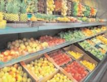 Controale tematice ale ANSVSA pentru verificarea trasabilităţii şi a conţinutului în reziduuri de pesticide din fructele şi legumele provenite din import şi din comerţul intracomunitar