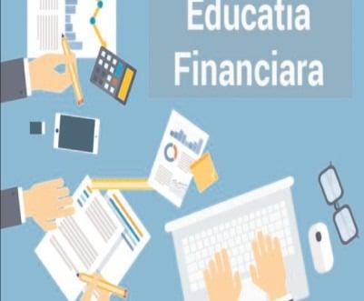 """Curs acreditat de educaţie financiară destinat profesorilor care predau disciplina obligatorie """"Educaţie socială"""" elevilor de clasa a VlII-a"""