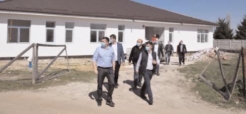 Infrastructura educaţională, rutieră şi de utilităţi publice din judeţul Dâmboviţa, priorităţi pentru administraţia judeţeană