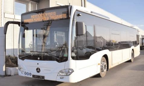 Târgoviste: Modificări aduse programului de transport public în comun