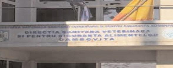 ANSVSA a contribuit la o premieră ştiinţifică