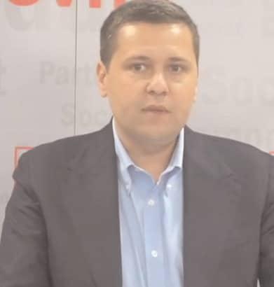 Preşedintele Corneliu Ştefan: Guvernul Cîţu, în moarte clinică