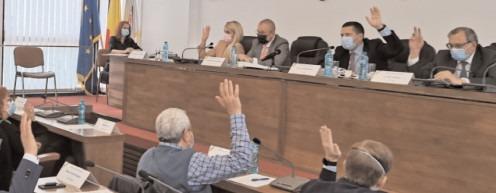 S-a aprobat bugetul judeţului Dâmboviţa, pe anul 2021