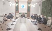 Documentaţia Inelului 2 de Centură al municipiului Târgovişte, depusă la CNAIR