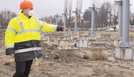 Secţiunea de dezvoltare reprezintă 67,41% din bugetul Municipiului Târgovişte pe 2021