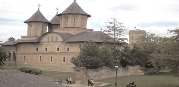 """Descoperă muzeele Complexului Naţional Muzeal """"Curtea Domnească"""" Târgovişte mai uşor, cumpărând Bilete Online!"""