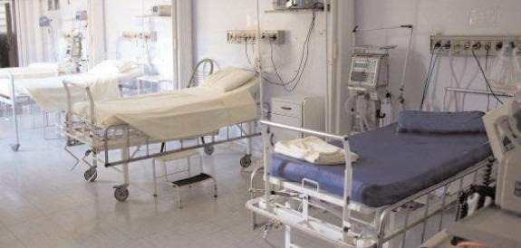 Împrumut pentru construcţia de spitale regionale