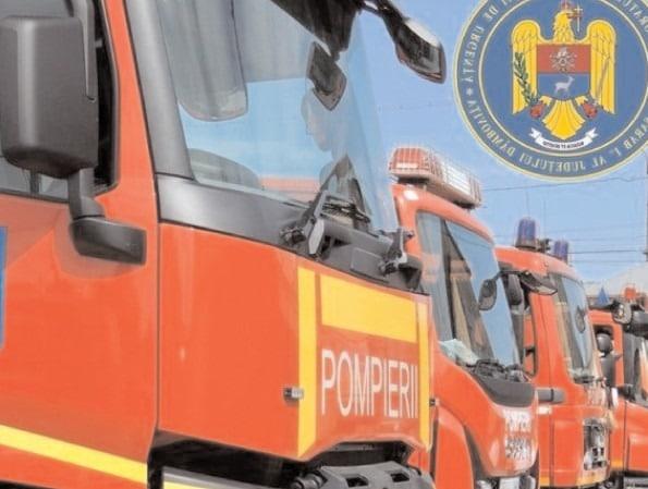 Deniile şi slujba de Înviere, în atenţia pompierilor