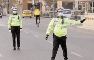 Infracţiuni contra siguranţei circulaţiei pe drumurile publice din Dâmboviţa
