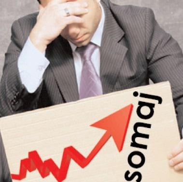 Rata şomajului înregistrat în Dâmboviţa a urcat la 3,09%