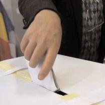 Alegeri parţiale pe 20 iunie