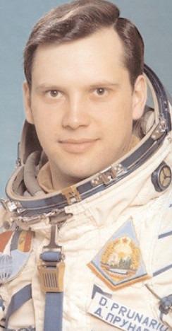 14 mai 1981, primul zbor al unui cosmonaut român, Dumitru Prunariu, în spaţiul cosmic