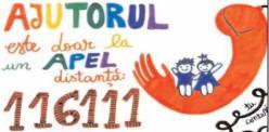 17 mai, Ziua Internaţională a Telefonului Copilului