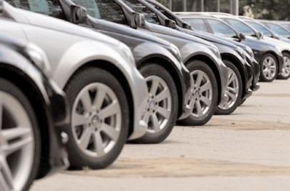 Peste 10.000 de autovehicule noi au fost înmatriculate în România în decursul lunii mai