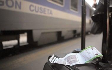 CFR Călători anunţă reduceri de 10% pentru călătoriile cu trenul în Europa