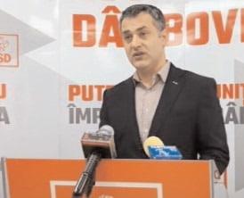 PSD Dâmboviţa: PNL nu va acorda cea de-a doua tranşă de majorare a alocaţiilor copiilor, prevăzută pentru 1 iulie