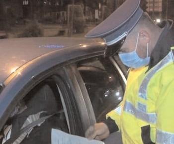 Siguranţa cetăţenilor, prioritatea poliţiştilor dâmboviţeni