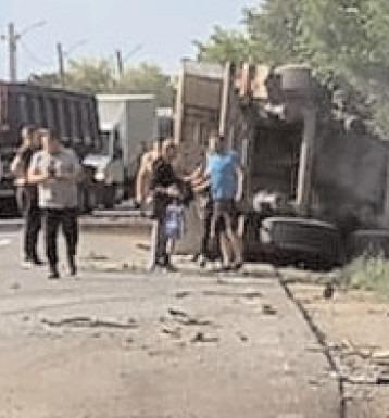 Neatenţia la volan face tot mai multe victime pe drumurile din Dâmboviţa