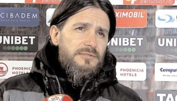 Acuzaţii pentru jucătorii lui Dinamo în meciul cu Chindia