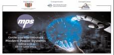 COMUNICAT DE PRESĂ ■ Distribuţie Energie Electrică Romania (DEER), partener al celei de-a IX-a ediţii a Conferinţei Internaţionale Modern Power Systems