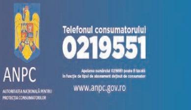 ANPC reglementează informarea consumatorilor referitor la prezenţa factorilor alergeni în produsele alimentare neambalate