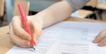 Dâmboviţa: 3199 absolvenţi ai clasei a VlII-a, înscrişi la Evaluarea Naţională
