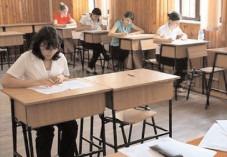 Dâmboviţa: 3101 absolvenţi ai claselor a XII-a şi a XIII-a s-au înscris la examenul naţional de Bacalaureat – sesiunea iunie -iulie 2021