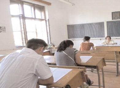 BAC 2021: Numai două medii de 10 şi procentaj de promovabilitate 63,4% în Dâmboviţa