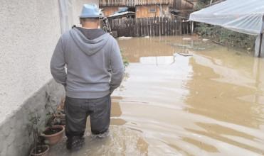 Ajutoare de urgenţă de 5.000.000 lei lei pentru sprijinirea familiilor afectate de inundaţii în cursul anului 2021