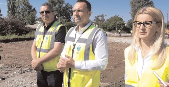 Primarul Cristian Stan anunţă un regulament de parcare pentru Târgovişte