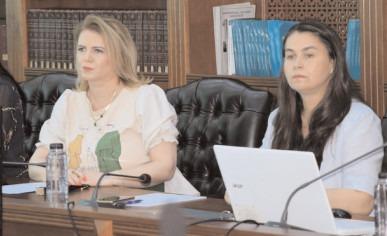 """Consiliul Judeţean Dâmboviţa va promova, alături de Universitatea """"Valahia"""" din Târgovişte, dezvoltarea de proiecte comune"""