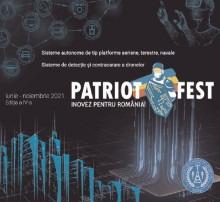STS susţine inovaţia la PatriotFest