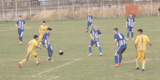 TRIAL PENTRU LOTUL NAŢIONAL U19