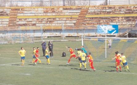 FLACĂRA MORENI ȘI FC PUCIOASA ȘI-AU AFLAT ADVERSARELE DIN CUPĂ