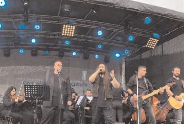 """Festivalul """"Peștera-Padina"""", eveniment desfășurat în Munții Bucegi, zona """"Telecabina Peștera"""", o reușită"""