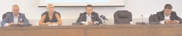 S-au semnat protocoalele de colaborare între CJ Dâmbovița și Ministerul Transporturilor pentru realizarea unor investiții majore