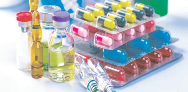 Au fost introduse alte șapte denumiri comune internaționale (DCI, substanțe active) în lista cu medicamente