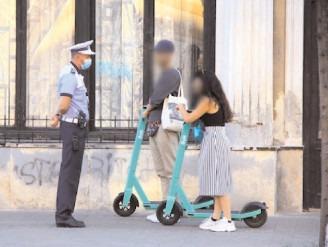 Modificări legislative care îi obligă pe șoferi să fie mai atenţi la biciclete și trotinete electrice
